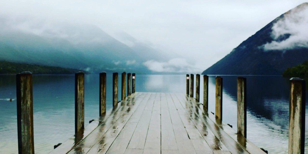 Lake Rotoiti, New Zealand – @sondrupfoto
