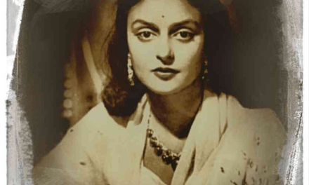 MAHARANI GAYATRI DEVI – A WOMEN WHO GOT LOST IN TIME