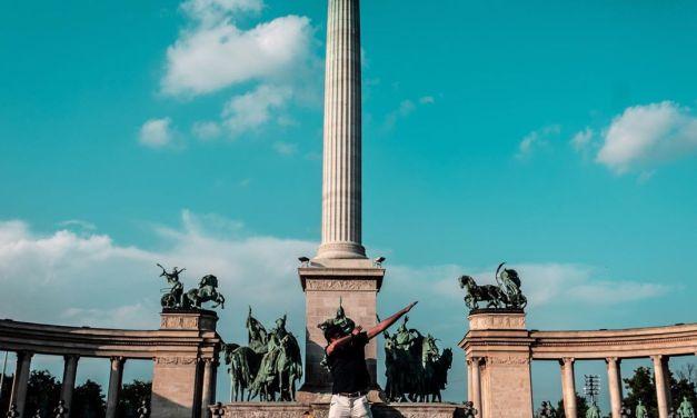 Budapest – @ayushwadhwa