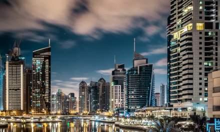 Dubai Marina – @marcnytz