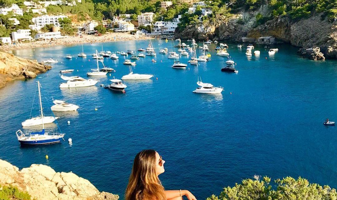Ibiza – @florenciagomezs