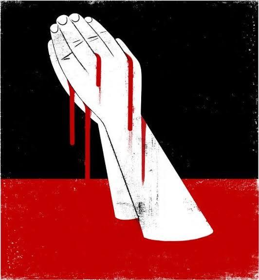 Does Religion Teach Violence?