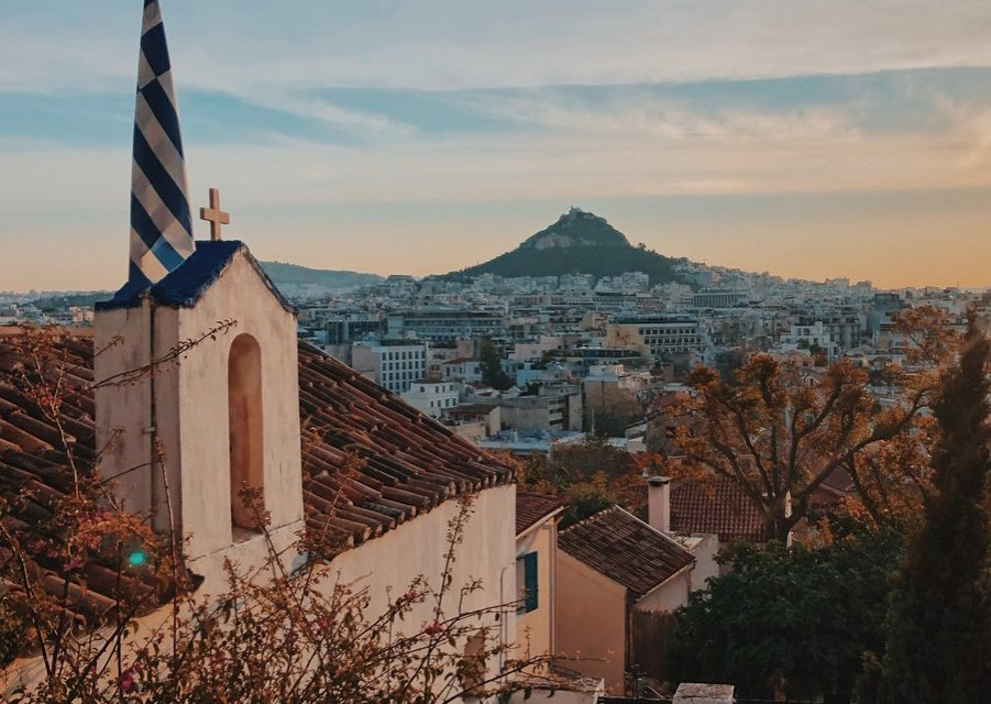 Athens – @indrafeb