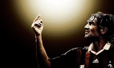 Paolo Maldini – The Maestro