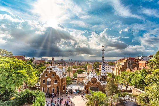 Barcelona – @marcnytz