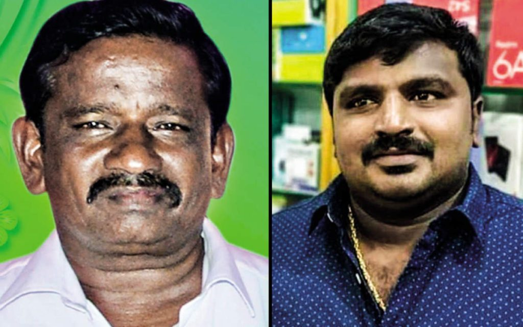 THE POLICE BRUTALITY – JUSTICE FOR JEYARAJ AND FENIX