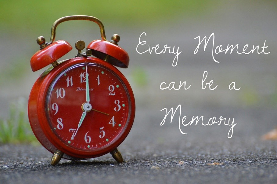 """Memories – A link to """"Our Past & Our Future"""""""