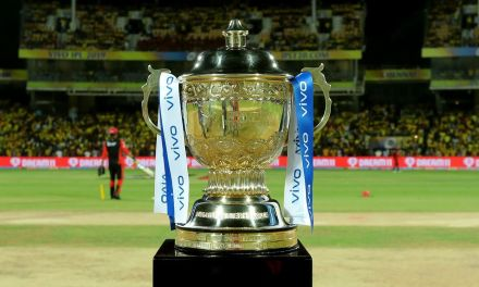 IPL 2020 – BCCI eyes IPL from Sept 26 to Nov 8