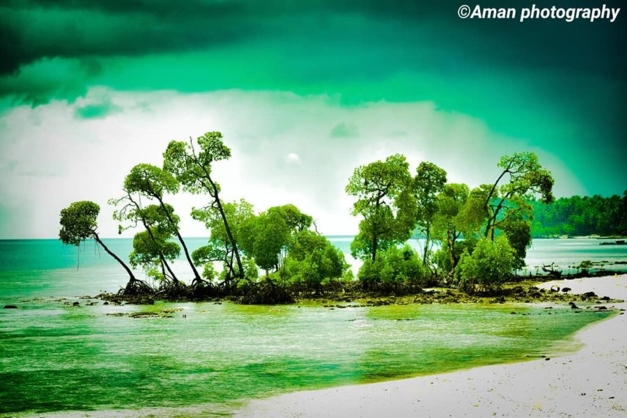 ANDAMAN AND NICOBAR ISLANDS – @amanrajputphotography