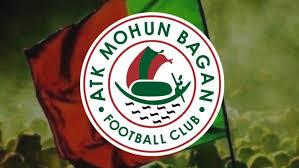ATK-Mohun Bagan merger