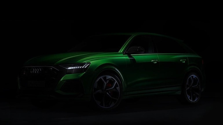 Audi RS Q8: The Fastest SUV Launched In India