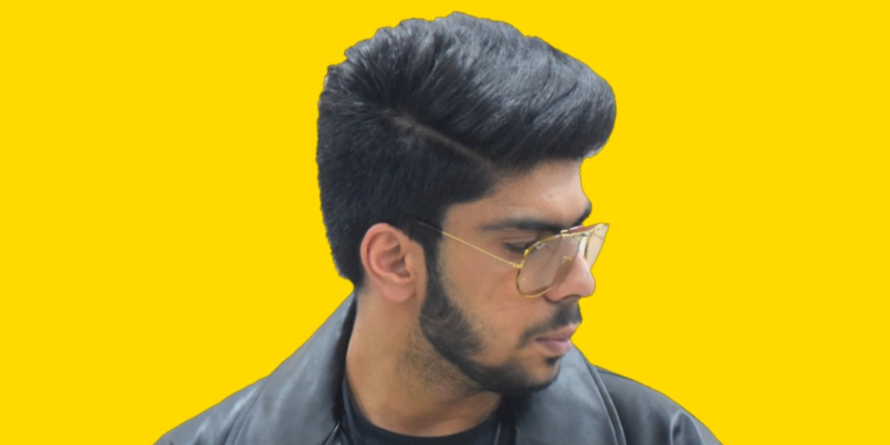 MEET A YOUNG DJ/PRODUCER FROM DELHI – ORPID