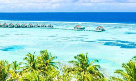 LUX* MALDIVES – @icemanphotos