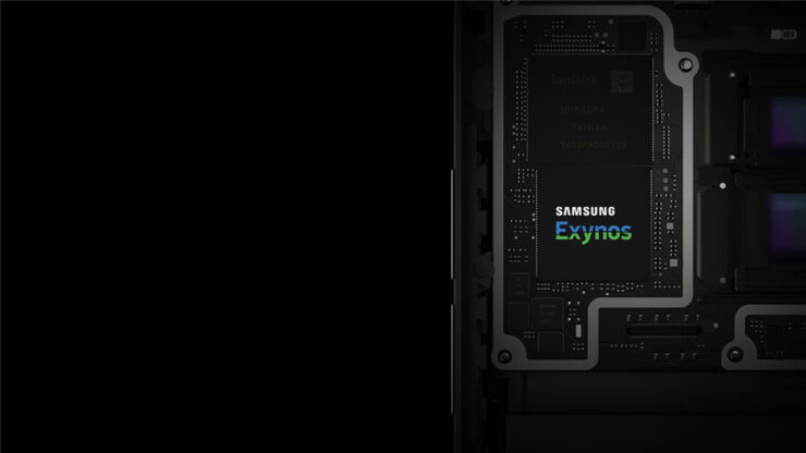 Exynos 2100 to Feature 5nm Process, With Its Highest Performing Core Running at Nearly 3.00GHz
