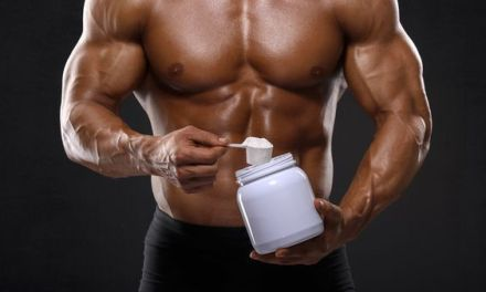 ROLE OF SUPPLEMENTS IN BODYBUILDING
