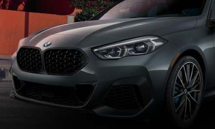 BMW 2-Series Gran Coupe: Will Be Launched In India