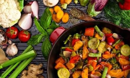 Vegetarian diet plan variations for muscle building