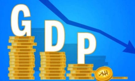 GDP contracts by 23.9% in first quarter of FY 2020-21