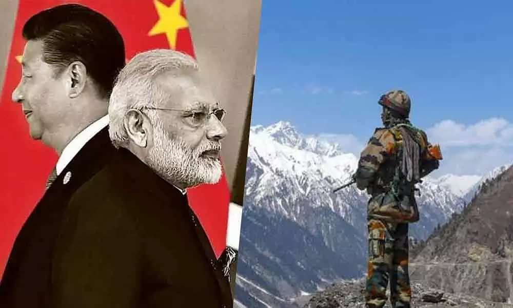 China – A threat to the world