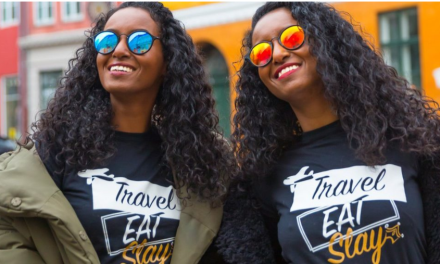 TravelEatSlay – a London based apparel company & a community of travellers