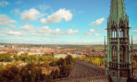 PRAGUE – @odetteslens