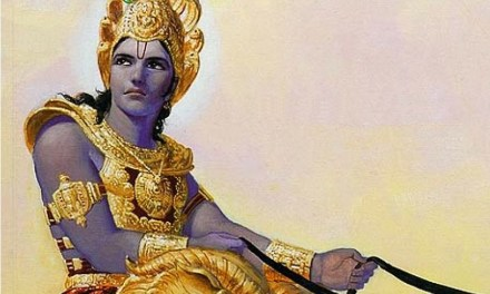 The Mahabharata Saga – The end and the beginning