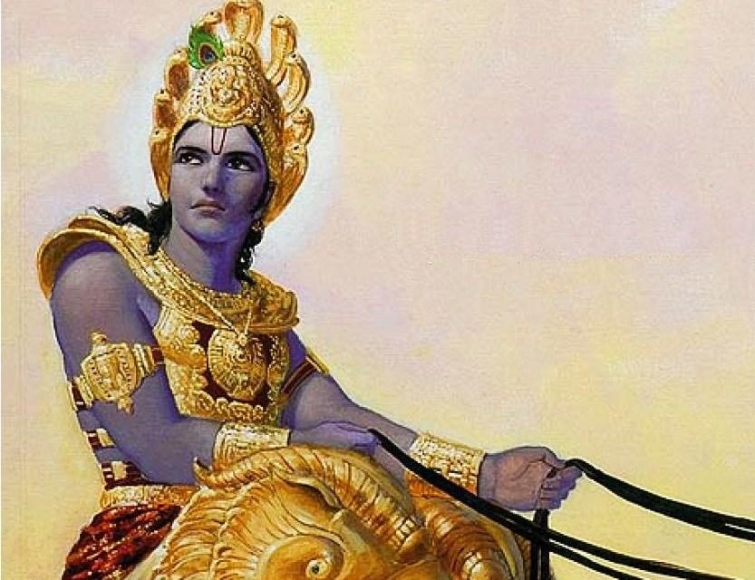 The Mahabharata Saga – The end and the beginning