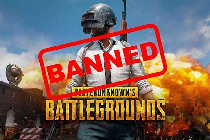PUBG AND 117 OTHER CHINESE APPLICATIONS BANNED BY INDIAN GOVERNMENT