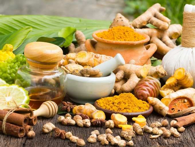 BEST NATURAL HERBS WITH MEDICINAL BENEFITS