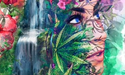 Gaia Mother Earth – @cristoemiliooficial