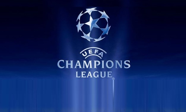 Champions League update