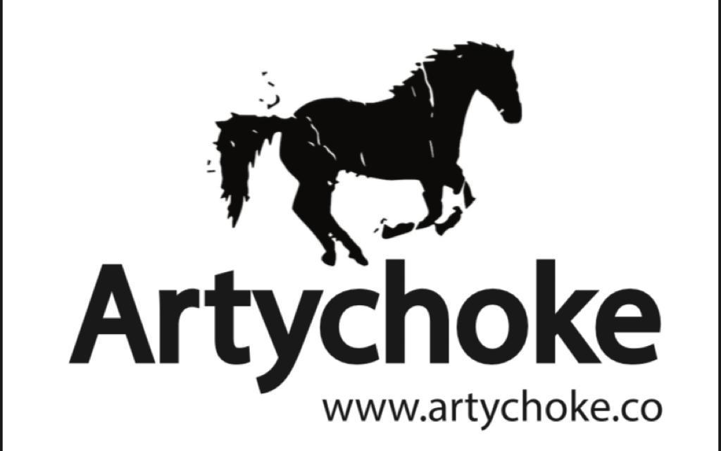 ARTYCHOKE –  a homegrown brand of exquisitely handcrafted products infused with original art