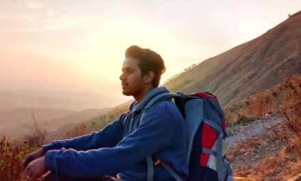 A PLACE THAT LEFT ME A BELIEVER – AADI HIMANI CHAMUNDA TREK