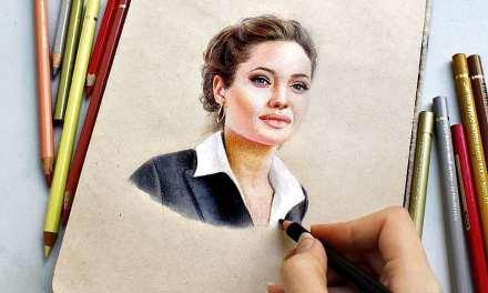 Angelina Jolie – @marjan.sadi