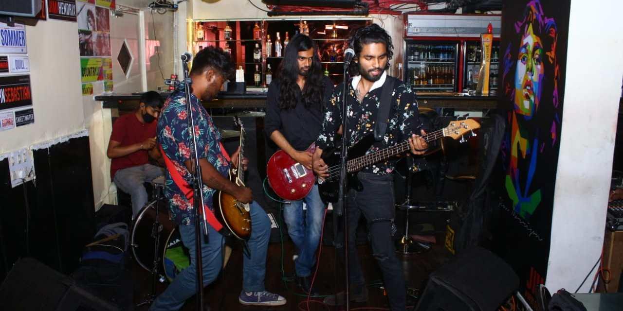 PURPLE PATCH – A ROCK/POP-ROCK BAND