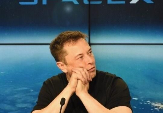 Want to deliver weapons? Maybe we should ask Elon Musk.