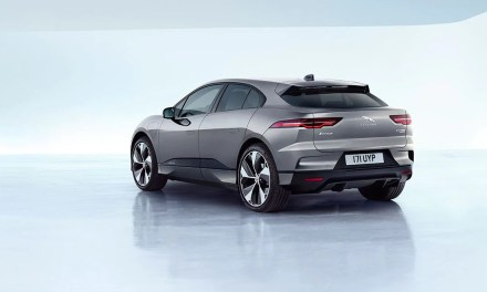 JAGUAR I-PACE: ALL ELECTRIC SUV RELEASE, DESIGN, FEATURES, PERFORMANCE