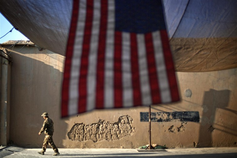 United States to cut troops level in Afghanistan and Iraq