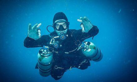 Khalifa Almazrouei – an adventurer from UAE