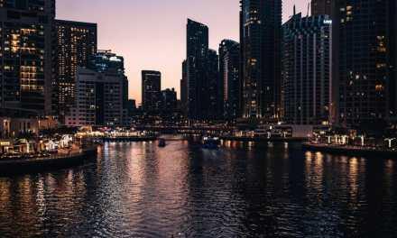 DUBAI – @bemorephotos