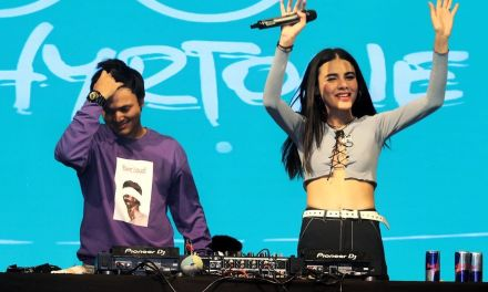Zephyrtone – Youngest EDM/POP musician duo from India