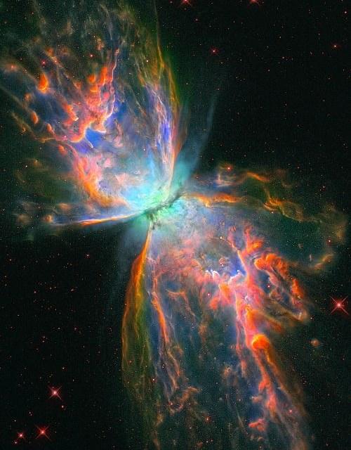 Big bounce stimulation, a counterattack to Big Bang