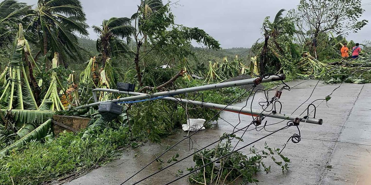 Typhoon Molave: Vietnam