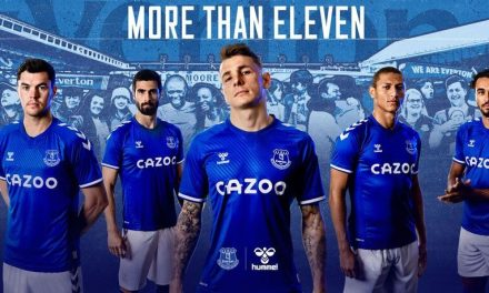 Everton – A force to reckon with