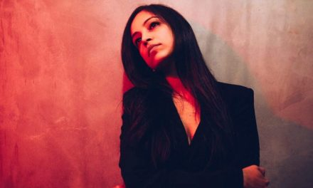 Aneesha Dass – a singer/songwriter who had quit her job as a Psychologist for her passion of music
