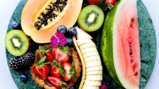 The Top 5 Foods That Increase Metabolism
