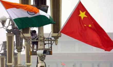 China and India both plans to build a dam over Brahmaputra