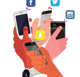 Can one survive – A Social Media Detox??