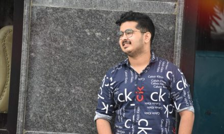Aryansh Arora – author of 3 solo books, 5+ compilations and co-authored 50+ books and counting