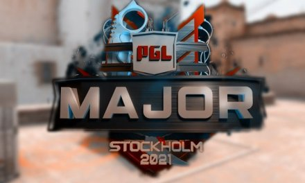 COUNTER-STRIKE: GLOBAL OFFENSIVE – 2021 Major Championship hosted by PGL